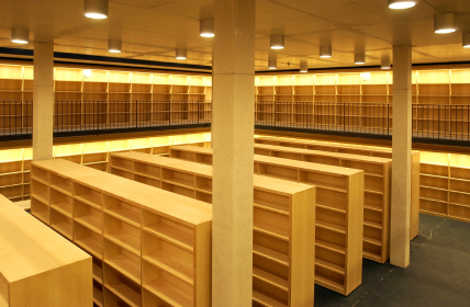 empty-library
