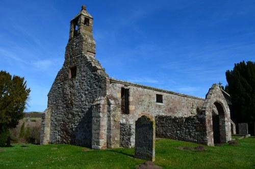 Old Abdie Church Fife